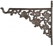 Castiron basket hanging hook big