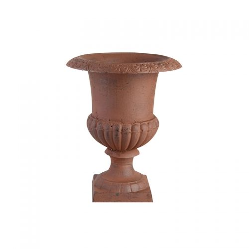 House2Home Antik French Urn 33cm Saksı