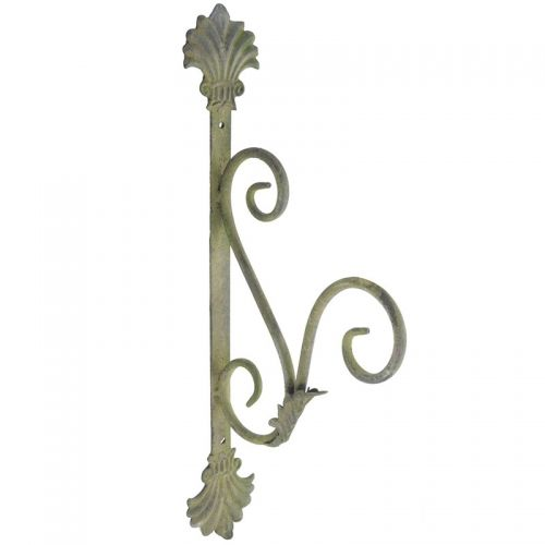CAst iron Hanging basket hook 25cm