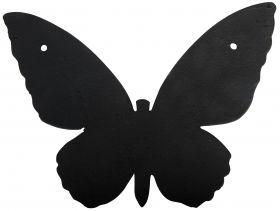 House2Home Antik Döküm Koleksiyon - Kelebek Duvar Süsü