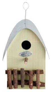 House2Home Garden Koleksiyon - Kuş Yuvası Yeşil