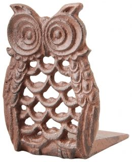 Owl doorstopper