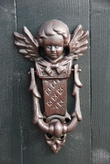 Doornocker angel