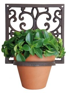 Cast iron Flowerpot holder