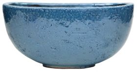 House2home Seramik Nostalgia  Oval Pot