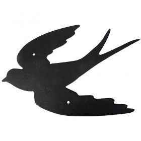 Walldecoration swallow