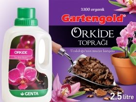 Orchid Care Set