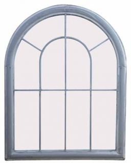 Arch Outdoor Mirror,69 x 4 x 88.2 cm